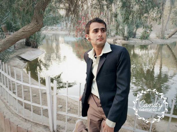 Kifayat-Hussain