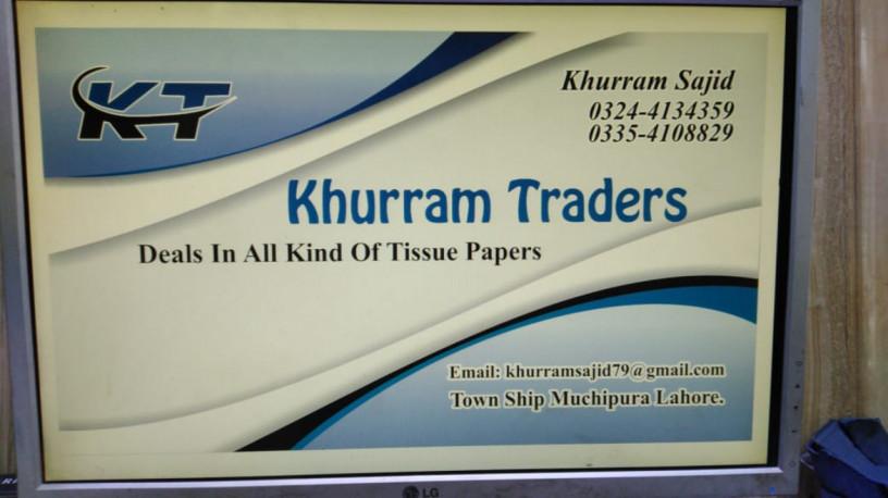 Khurram Sajid