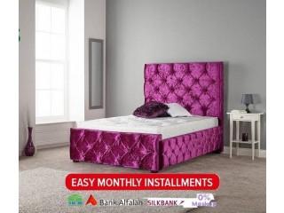 Mdren smart Single Bed