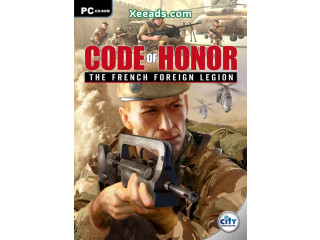 Code of Honor PC Game