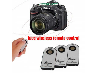 Remote Control for Nikon Canon Pentax