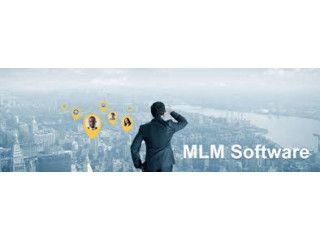 MLM Software Development | Coustum MLM Software Development