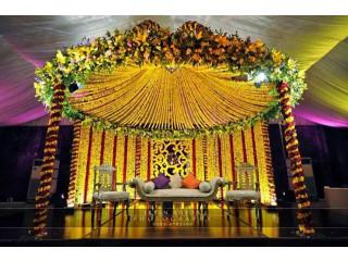 Farm house for weddings family funcations
