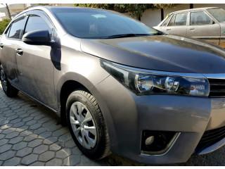 Toyota Carolla GLI Khareeden Apni Pasand Ki Mahaana Iqsasat Mai