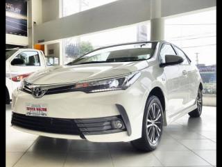Toyota Carolla Gli 1.3 Ya Toyota Ka Koi Sa Bhi Model Hasil Karen