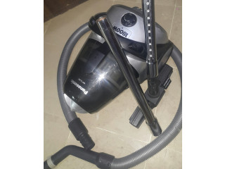 Panasonic Vaccum Cleaner +(Food Chopper Free)
