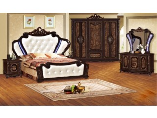 Italian Royal Bedroom Set (Imported)