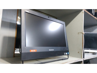 Lenovo all in one pc core i3