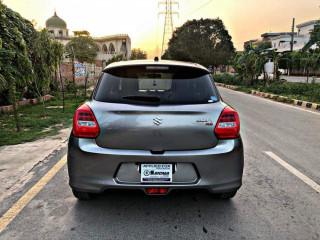 Suzuki Swift New Shape Hasil Karen Apni Pasand Ki Mahaana Iqsaat Mai