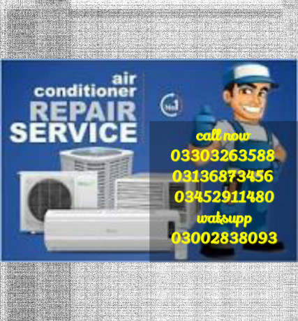 split-ac-repair-gas-fill-service-installation-all-over-karachi-big-0