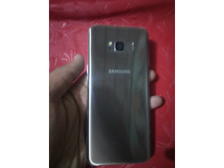 Samsung S8plus 6Gb ram 128Gb rom