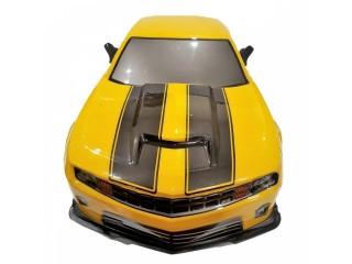 Windstorm Challenger Car