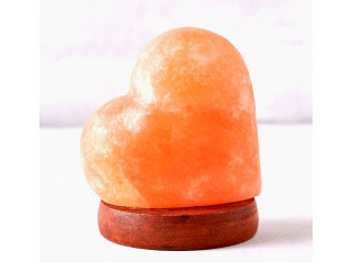 Salt Lamps (Export Quality)