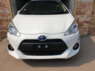 Toyota Aqua On Easy Monthly Installment