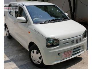 Suzuki Alto Hasil Karen