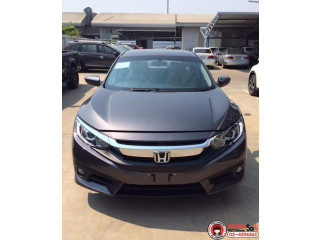 Honda Civic On Easy Monthly Installment.