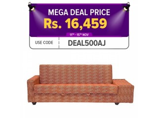 Uni Classic Plus Sofa Cum Bed