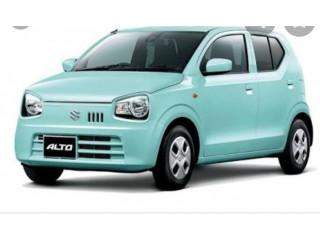 Suzuki alto hasal krain bht hi asan mahana iqsaad py