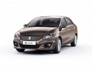 Suzuki Vitara on eassy installment