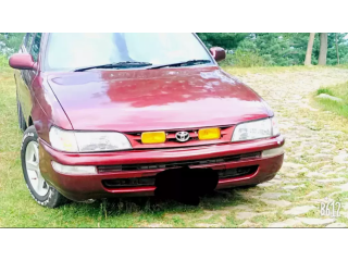 Toyota Corolla 2.OD 2001 model For Sale