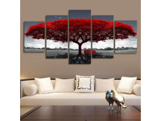 Oil Painting Wall Pictures for Living Room Paintings