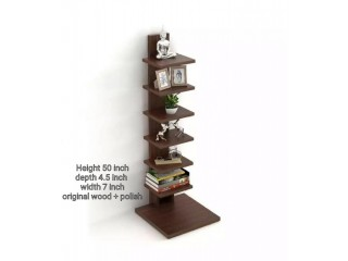 Wall Decoration items Stand plus Book shelf