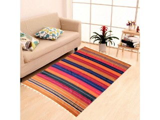 Thick & Absorbent High Quality Hand Made Rugs - Durrie