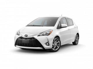 Toyota Vitz 2020 On Easy Installment plan per