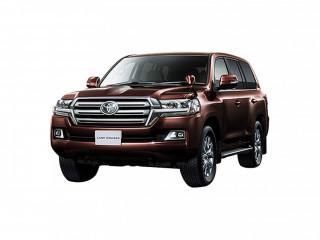 Toyota Land Cruiser VX 4.6 2020 On Easy Installment Plan Per
