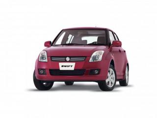 Get Suzuki Swift New Model 2020 on Easy Monthly Installments