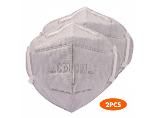KN95 3m foldable protective mask non-woven