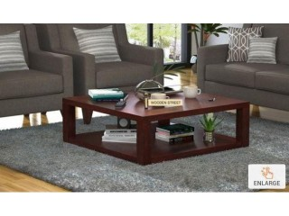 Restal coffee table