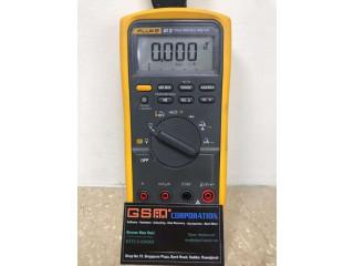 Fluke USA 87V Industrial Multimeter (Used)