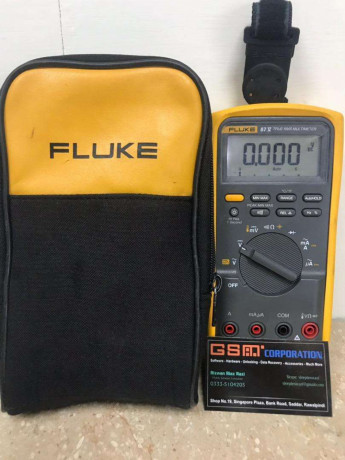 fluke-usa-87v-industrial-multimeter-used-big-2