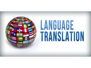 Translation of Documents in Different Languages