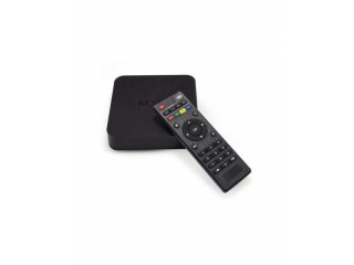 Android Smart TV BOX Quad Core