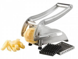 Potato chipper or French Fries Slicer Chip Cutter