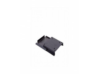 Wall Mount Moving LCD LED TV Bracket - Black