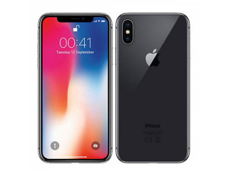Apple iPhone X - 3GB RAM - 256GB ROM
