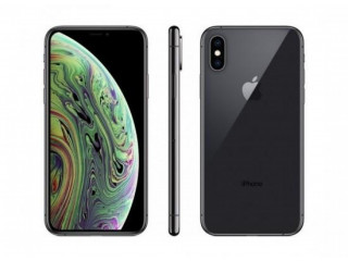 Apple Iphone XS Max (iOS 12, Hexa-core, A12