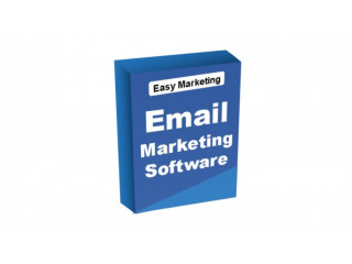I will give you email marketing software