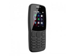 New Nokia 106 Mobile Phone 2018 Dual Sim High Quality