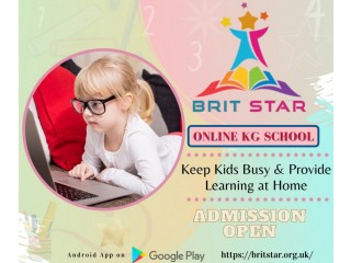 Best Kids Learning Websites - Brit Star