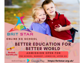 Best Kids Educational Websites - Start Admission