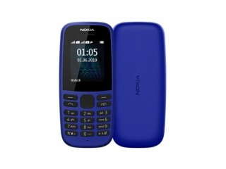 Nokia 105 - Dual sim - 1.77 - 2019