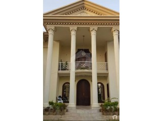 Roman Style Luxurious House for Sale