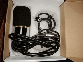 Studio quality BM800 microphone for sale
