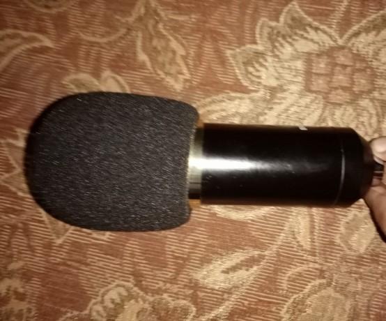 studio-quality-bm800-microphone-for-sale-big-2