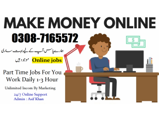 Do online work and get paid real online jobs