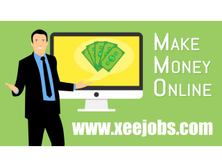 Free Online Jobs in Pakistan